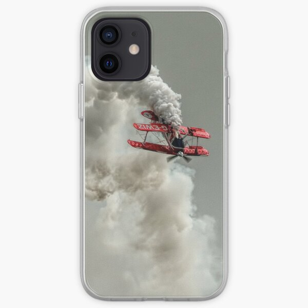 """Pitts Special """" G-EWIZ"""" iPhone Soft Case"""