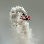 """Pitts Special """" G-EWIZ"""" by SWEEPER"""