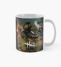 Dead By Daylight Mug