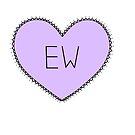 Ew - Purple Patterned by GroaningRoses