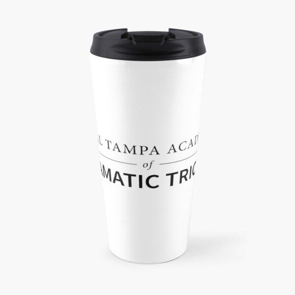 Royal Tampa Academy of Dramatic Tricks Travel Mug