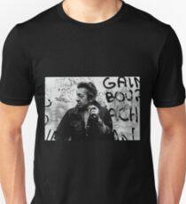 Serge Gainsbourg graffitti T-Shirt
