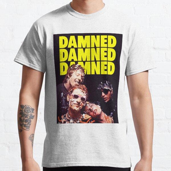 Los condenados Camiseta clásica