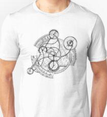TRAOD Triangle Logo (All Seeing Eye) T-Shirt