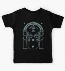 The Doors of Durin Kids Tee