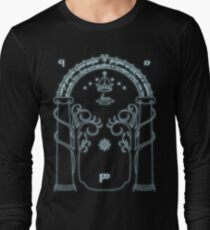 The Doors of Durin T-Shirt