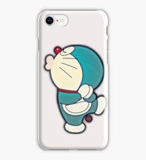 Doraemon, The Cosmic Cat iPhone Case/Skin