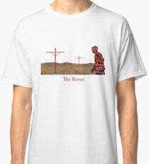 The Rover Camiseta clásica