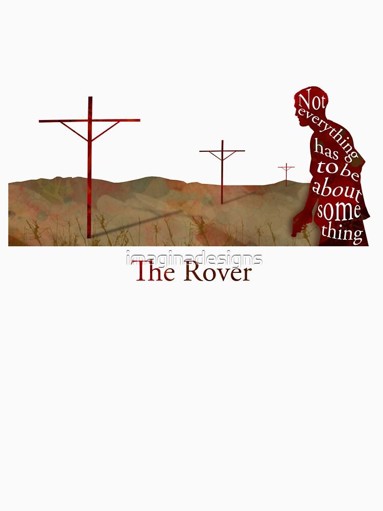 The Rover de imaginadesigns