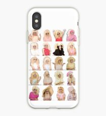 Trixie Mattel (BFF # 2) iPhone-Hülle & Cover