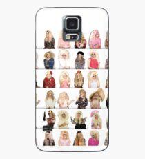 UNHhhh Case/Skin for Samsung Galaxy