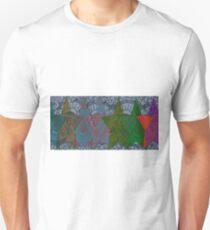 Orange Wine Unisex T-Shirt