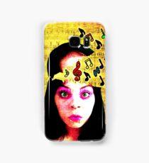Musical Genius Samsung Galaxy Case/Skin