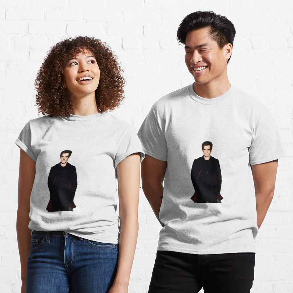 A Good Man? Classic T-Shirt