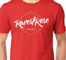 Rarest Rose | Since 2013 Unisex T-Shirt