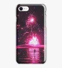 SCATTERBRAIN iPhone Case/Skin