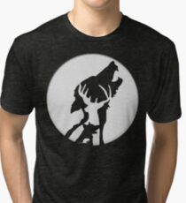 Moony,Wormtail,padfoot,&prongs Tri-blend T-Shirt