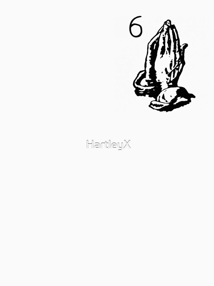 6 God logo (Drake) | Classic T-Shirt