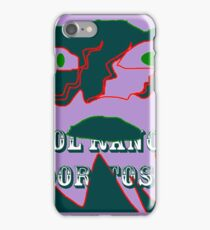 Cool Ranch Dor Tos iPhone Case/Skin