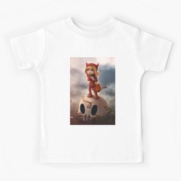 Wickedly Drawn Kids T-Shirt