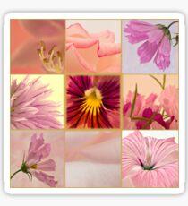 Photo Collage # 2 By Sandra Foster  Sticker