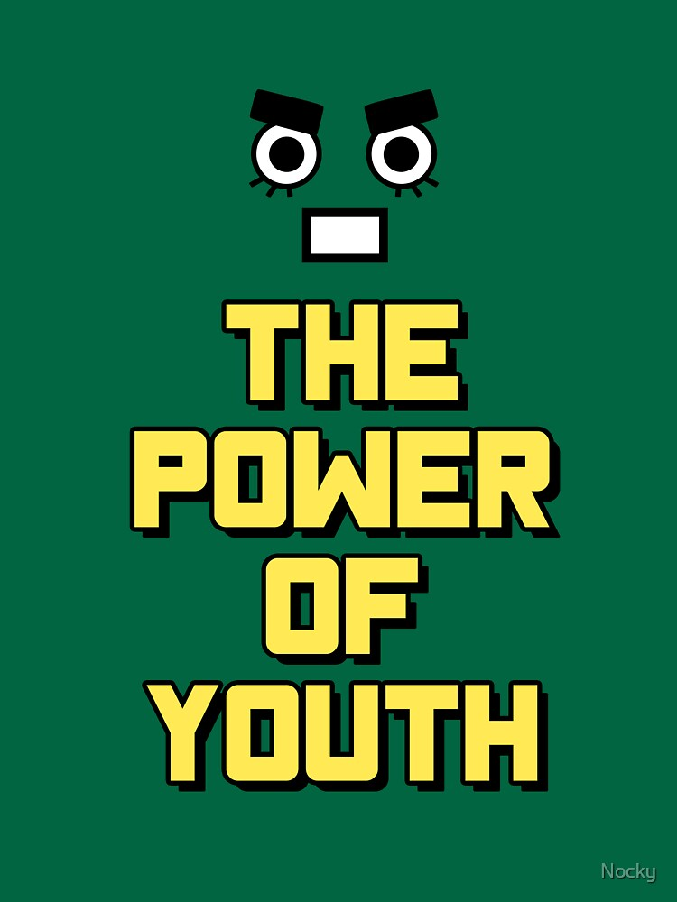 Rock Lee - The Power of Youth!! | Unisex T-Shirt