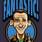 Time Travelers, Series 3 - The Ninth Doctor (Alternate 2) by Daniel Rubinstein