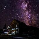 Night Sky by Bryan Peterson