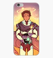 Knight in Shining Armor iPhone Case