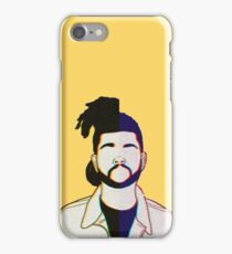 The Weeknd / Starboy iPhone Case/Skin