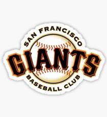 San Francisco Giants | Sports Sticker