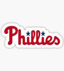 Philadelphia Phillies | Sports Sticker
