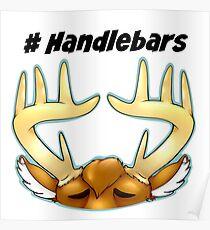 #handlebars Poster