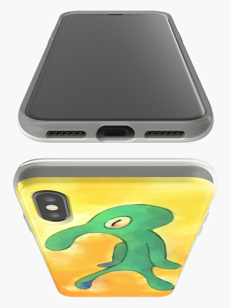 Alternate view of High Res Bold and Brash Repaint iPhone Case & Cover