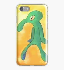High Res Bold and Brash Repaint iPhone Case/Skin