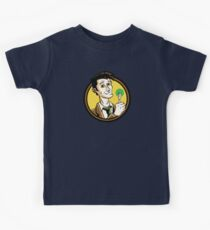 Time Travelers, Series 1 - The 10th Doctor (Alternate) Kids Clothes