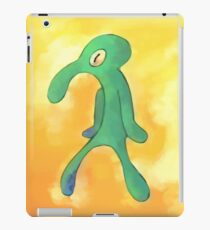 High Res Bold and Brash Repaint iPad Case/Skin