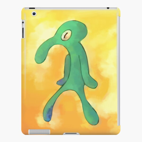 High Res Bold and Brash Repaint iPad Snap Case