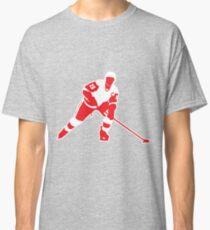 Steve Yzerman Classic T-Shirt
