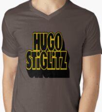 Hugo Stiglitz Men's V-Neck T-Shirt