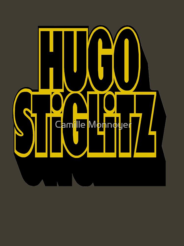 Hugo Stiglitz by camimoga