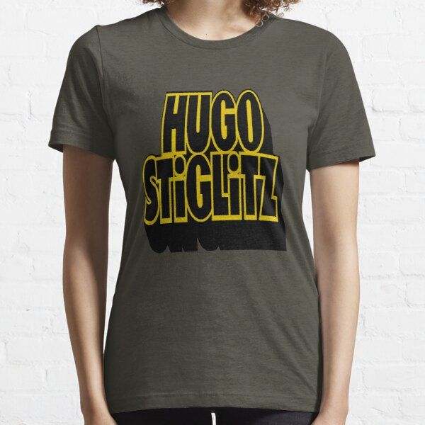 Hugo Stiglitz Essential T-Shirt