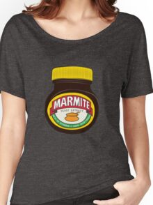 Marmite - Love it or Hate it Women's Relaxed Fit T-Shirt