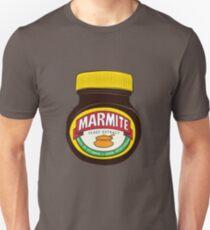 Marmite - Love it or Hate it Unisex T-Shirt
