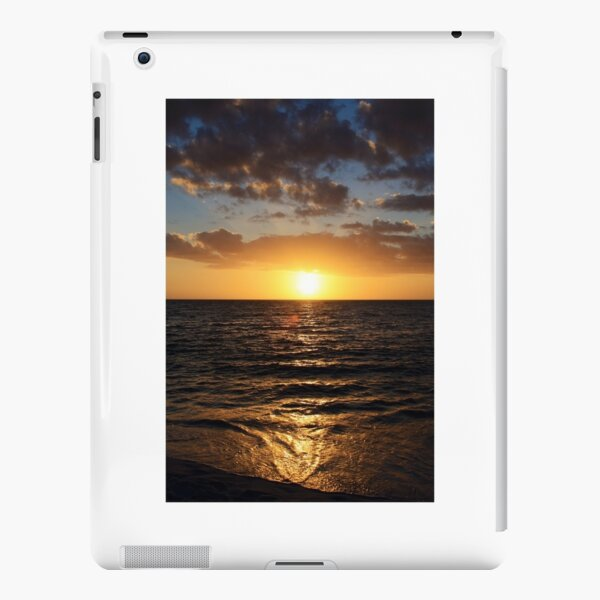 Naples, Florida iPad Snap Case
