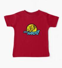 Drive HARD!!! (7) Kids Clothes