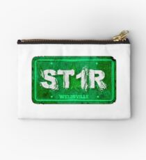 ST1R - License plate Studio Pouch
