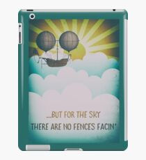 Bob Dylan Fantasy Graphic Music Lyrics Design  iPad Case/Skin