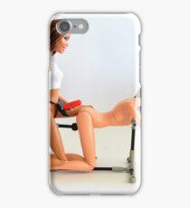 Dual Stimulation iPhone Case/Skin