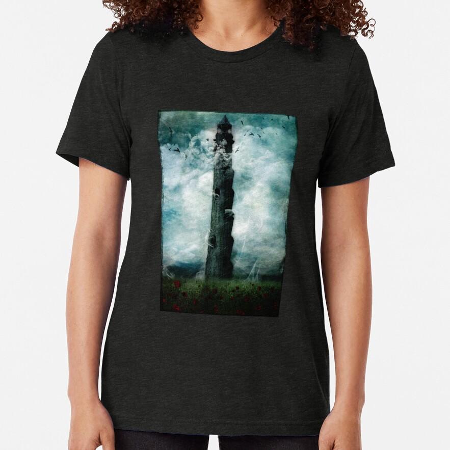 The Dark Tower Tri-blend T-Shirt